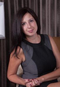 Ольга Зуйкова